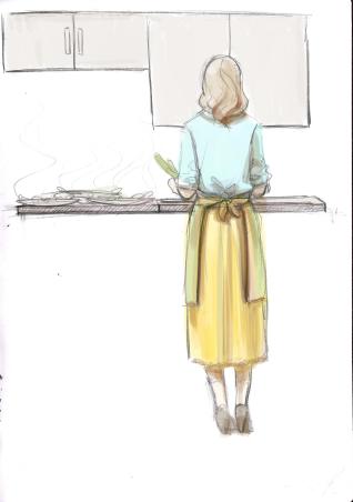 herinnering-koken-mama